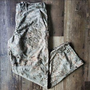 Columbia hunting pants